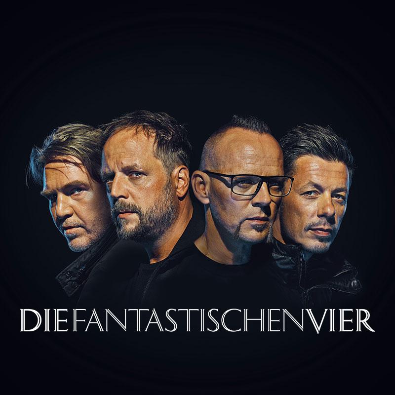 fanta 4 die fantastischen vier musikwirtschaft